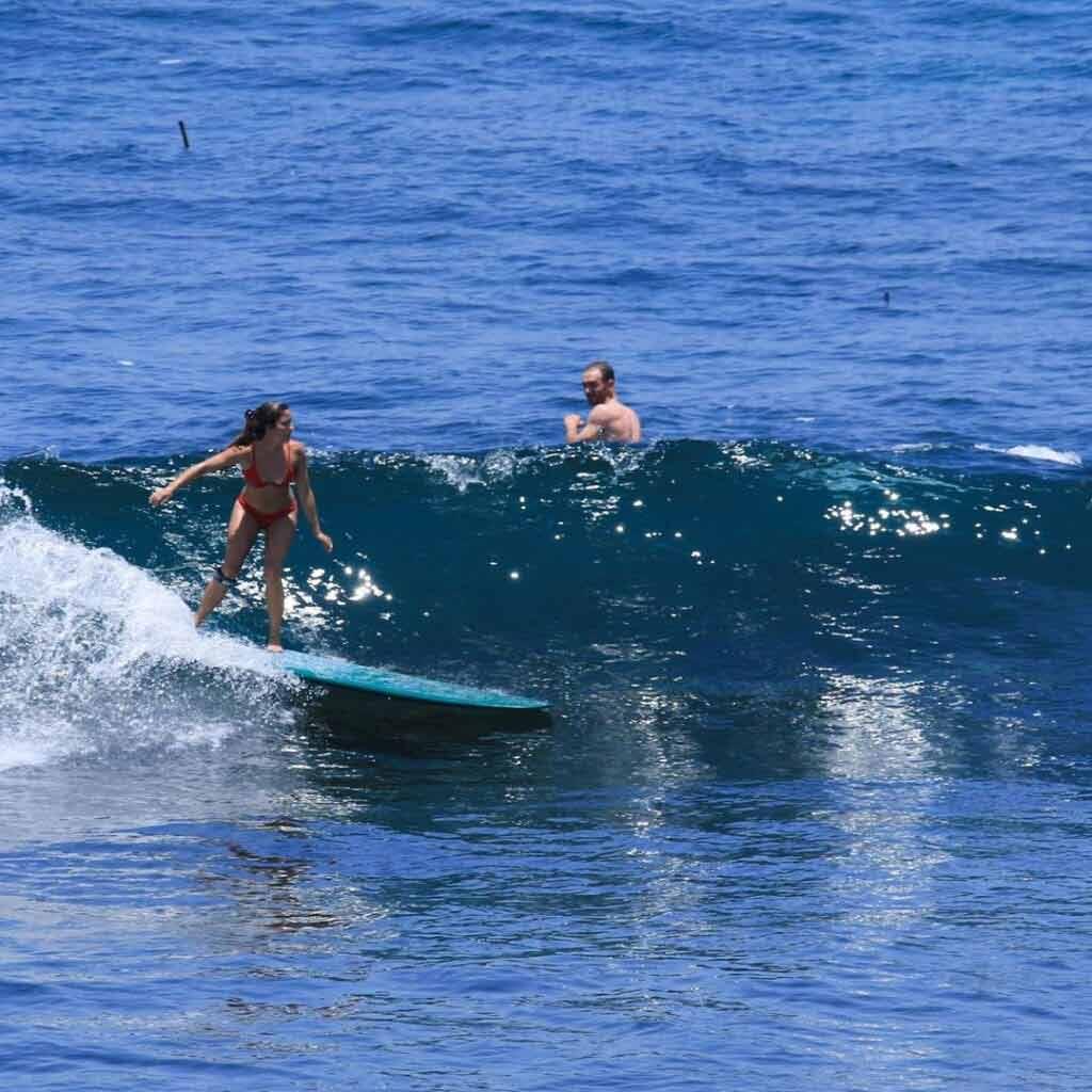 Deska do surfingu