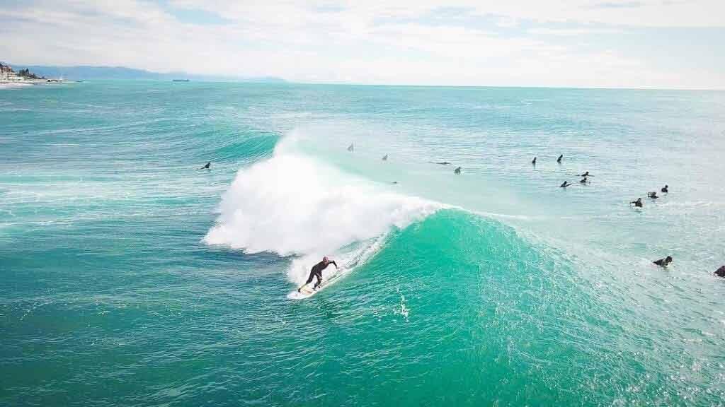 Deska do surfowania