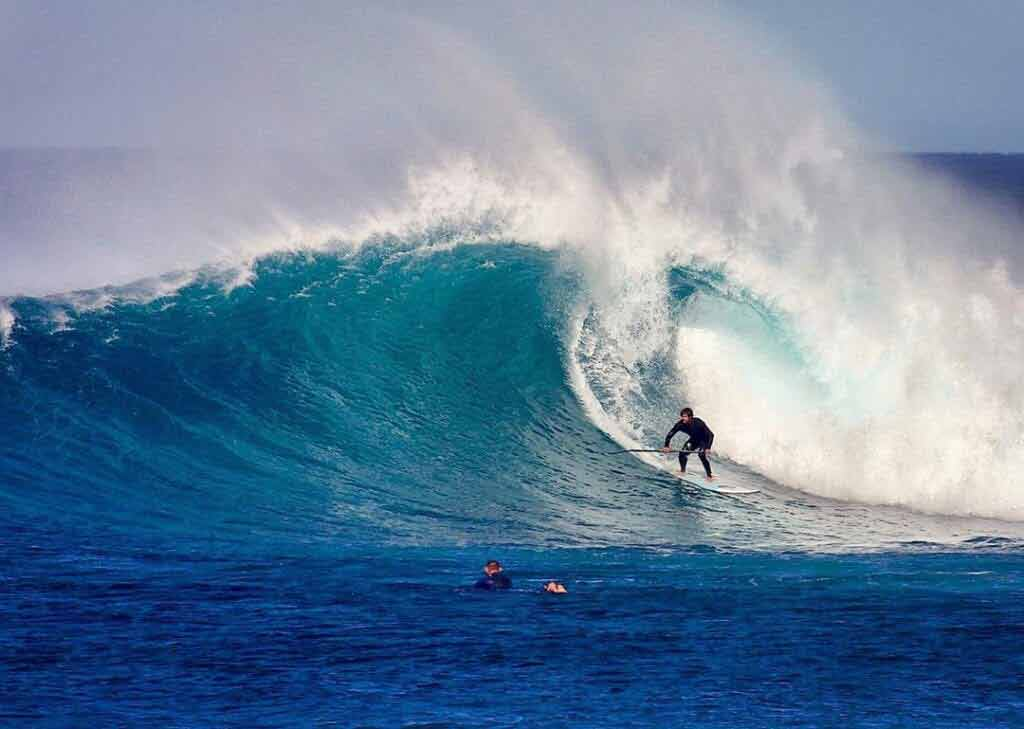Deski surfingowe