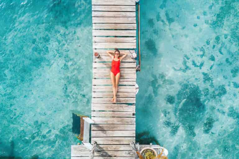 Gdzie można jechać bez paszportu na wakacje