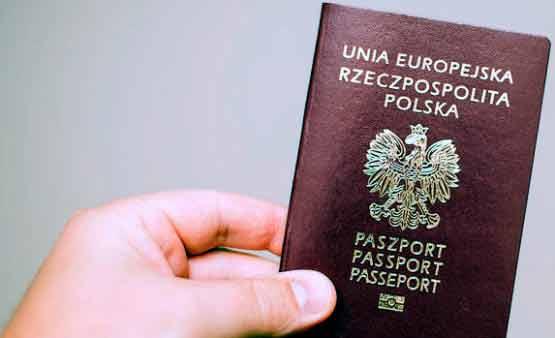 Gdzie na wakacje bez paszportu