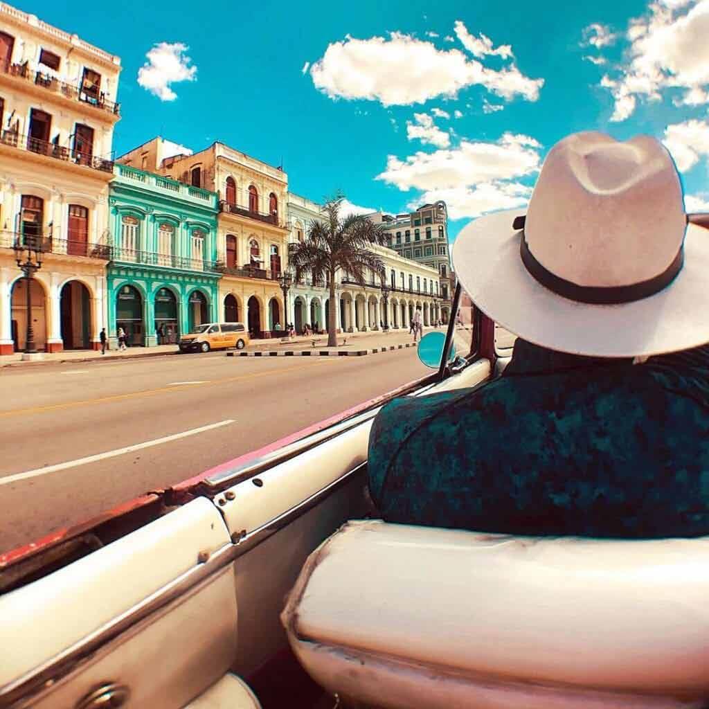 Kiedy najlepiej jechać na Kubę