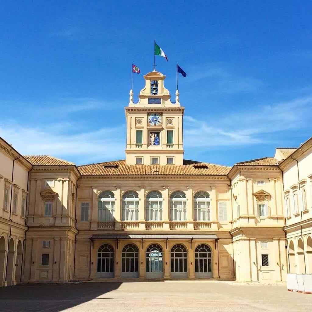 Pałac Quirinale
