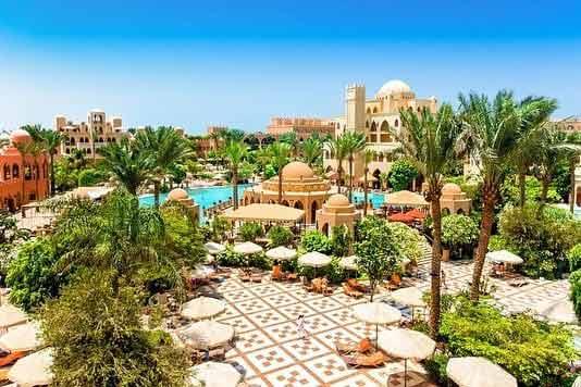 Kiedy najlepiej do Egiptu