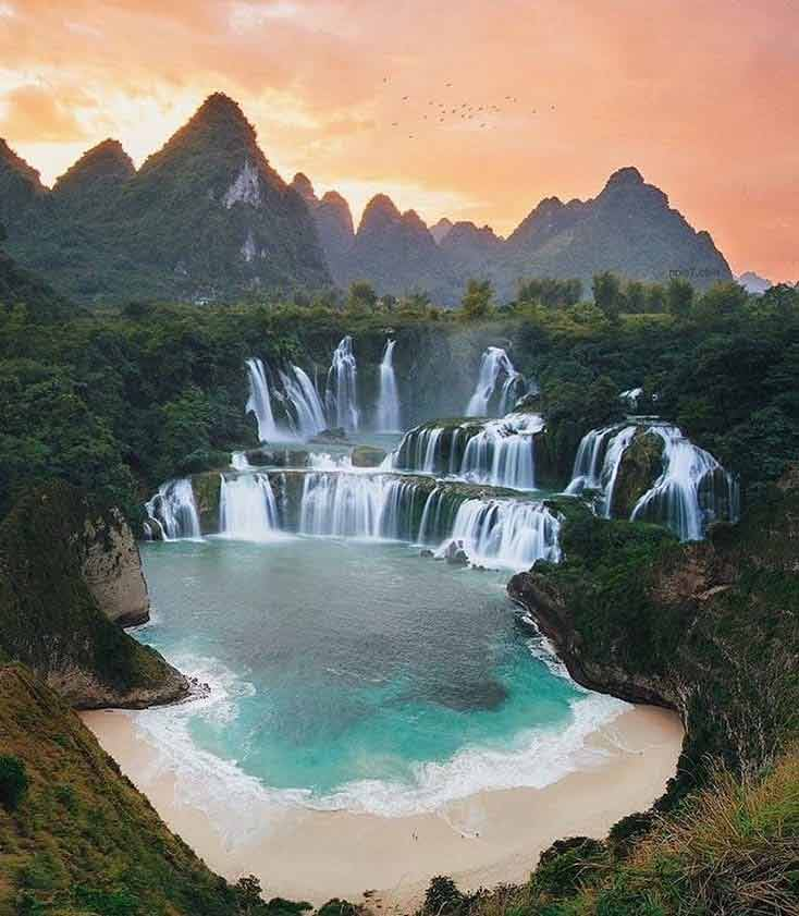 Pogoda Wietnam