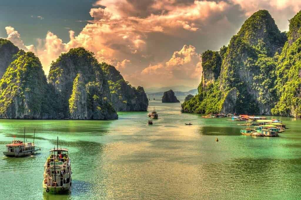 Wietnam kiedy jechać