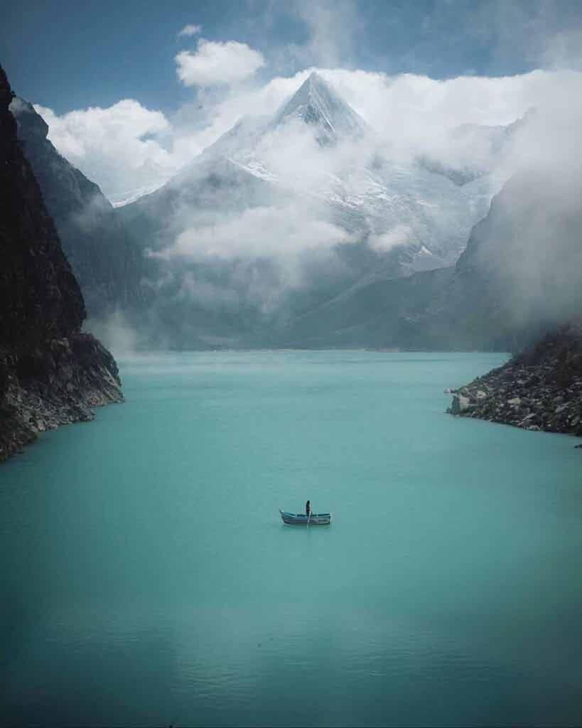 Kiedy do Peru