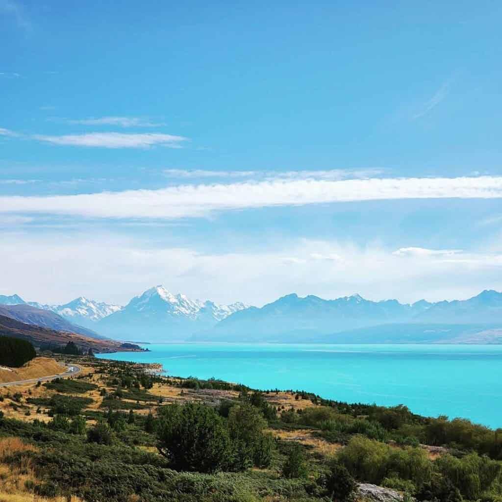 Kiedy jechać do Nowej Zelandii