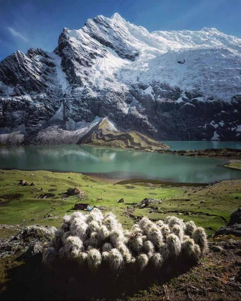 Kiedy najlepiej jechać do Peru