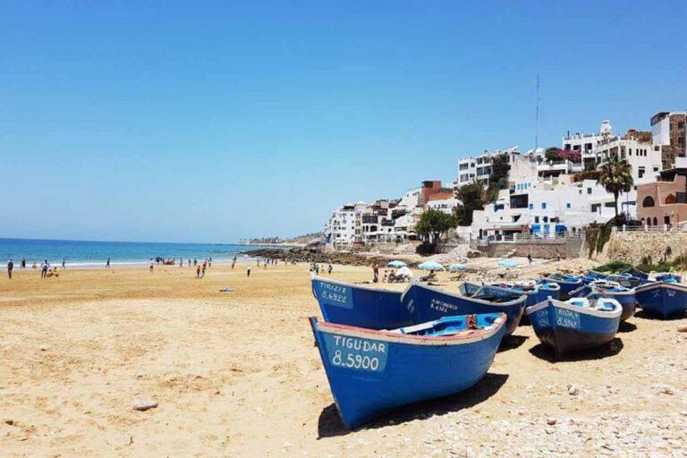 Maroko - kiedy najlepiej jechać, jaki klimat, jaka pogoda, jaka temperatura