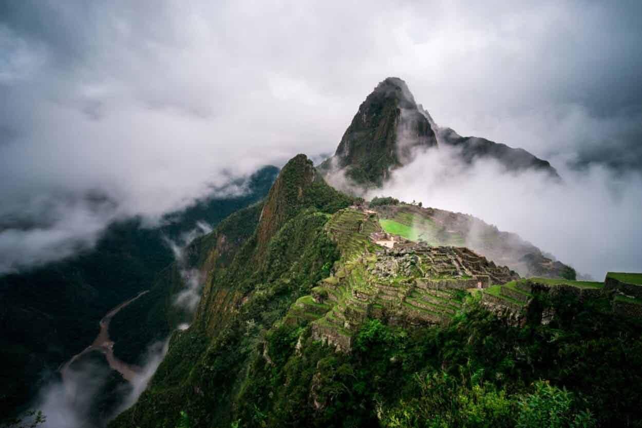 Peru - kiedy jechać, jaka pogoda, jaki klimat