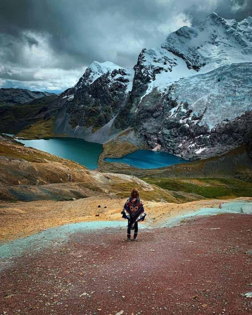 Peru klimat