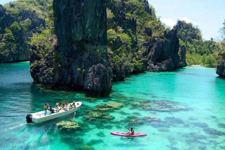 Filipiny - kiedy jechać, jaka pogoda, jaka temperatura, jaki klimat