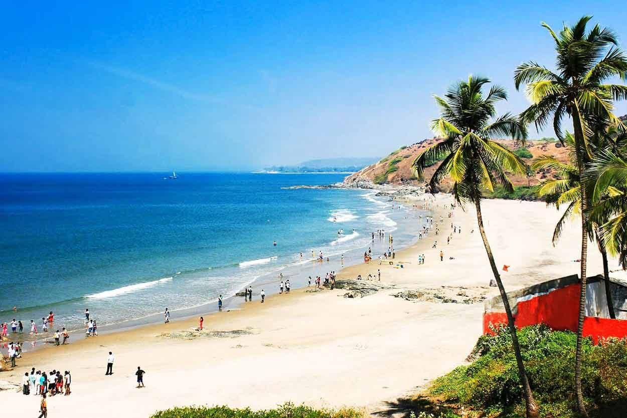 Indie - kiedy jechać, jaka pogoda, jaka temperatura, jaki klimat