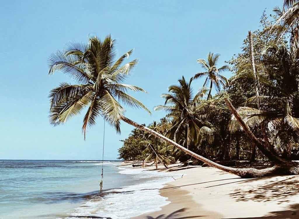 Kostaryka kiedy jechać