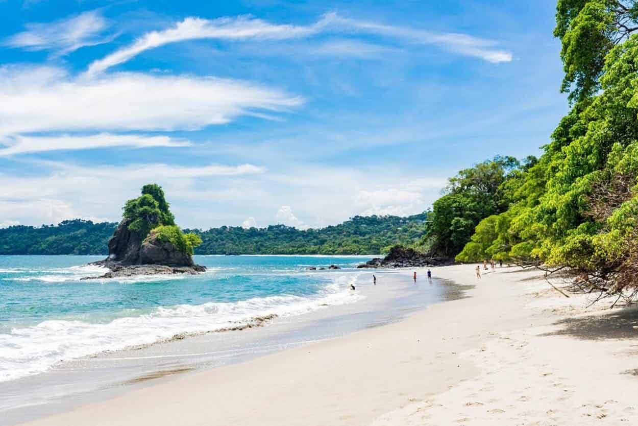 Kostaryka - kiedy jechać, jaki klimat, jaka pogoda, temperatura