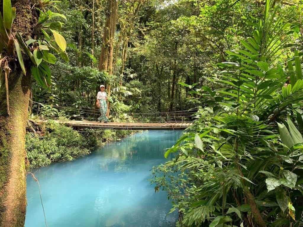 Kostaryka - kiedy najlepiej jechać