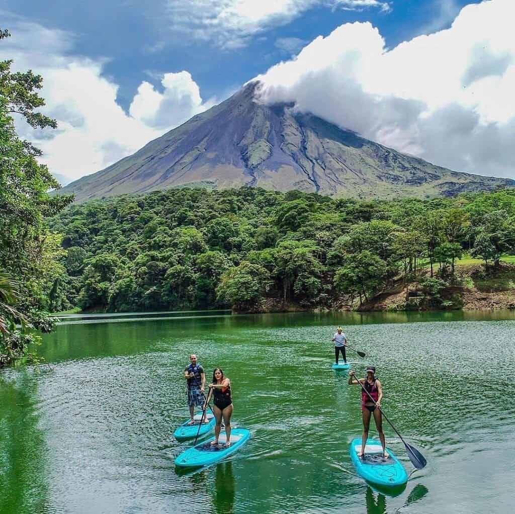 Kostaryka klimat