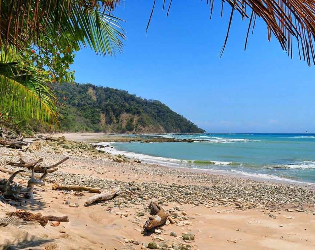 Temperatura na Kostaryce