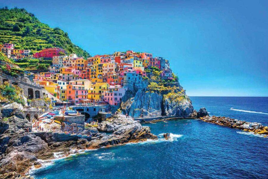 Wakacje we Włoszech, Wakacje Włochy