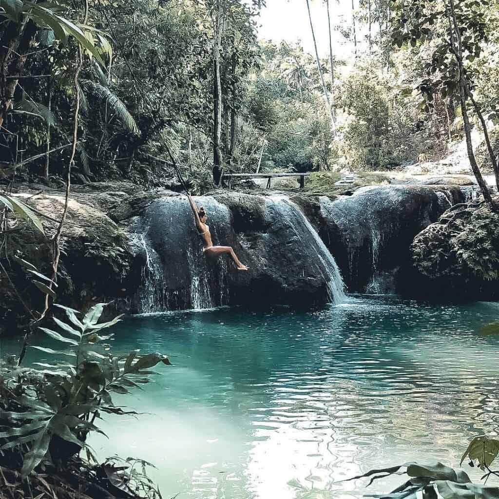 Filipiny kiedy jechać