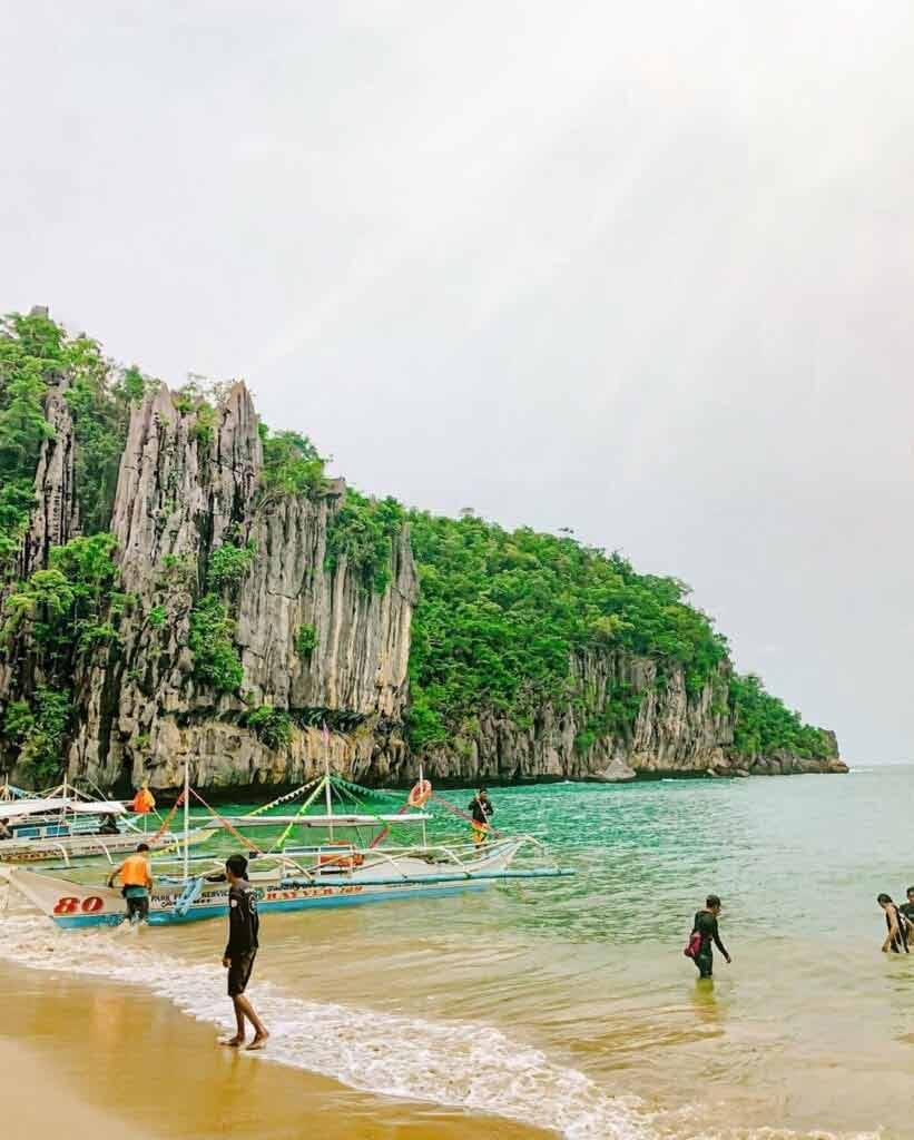 Filipiny pogoda
