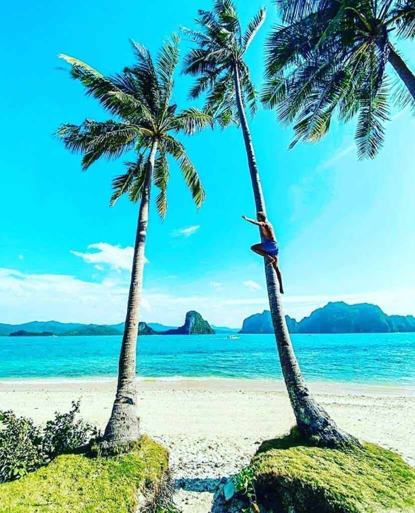 kiedy jechać na Filipiny
