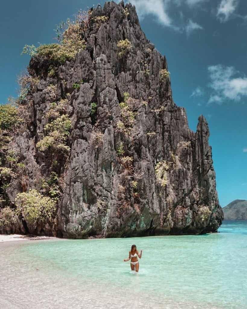 wakacje Filipiny