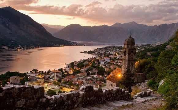 Czarnogóra - tanie wycieczki