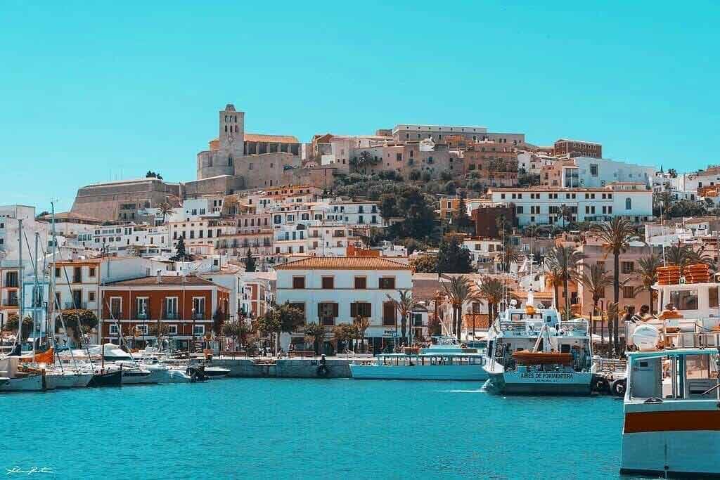Hiszpania - Tanie podróżowanie
