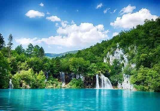 Objazdowe wycieczki - Chorwacja