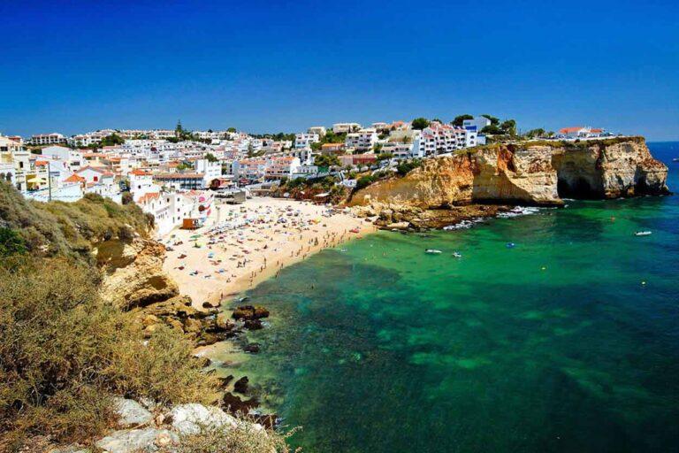 Portugalia - kiedy jechać, jaka pogoda, jaka temperatura, jaki klimat