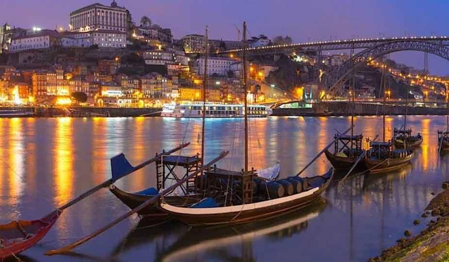 kiedy jechać do portugalii