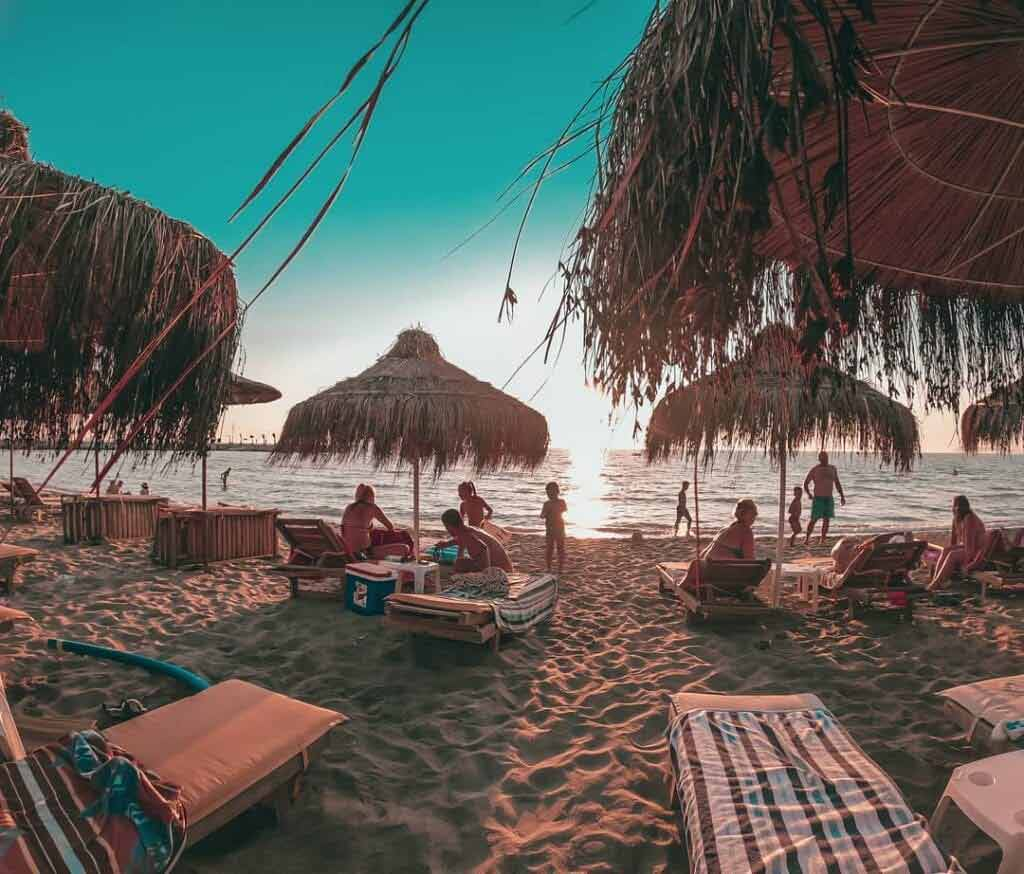 Albania - kiedy są wakacje