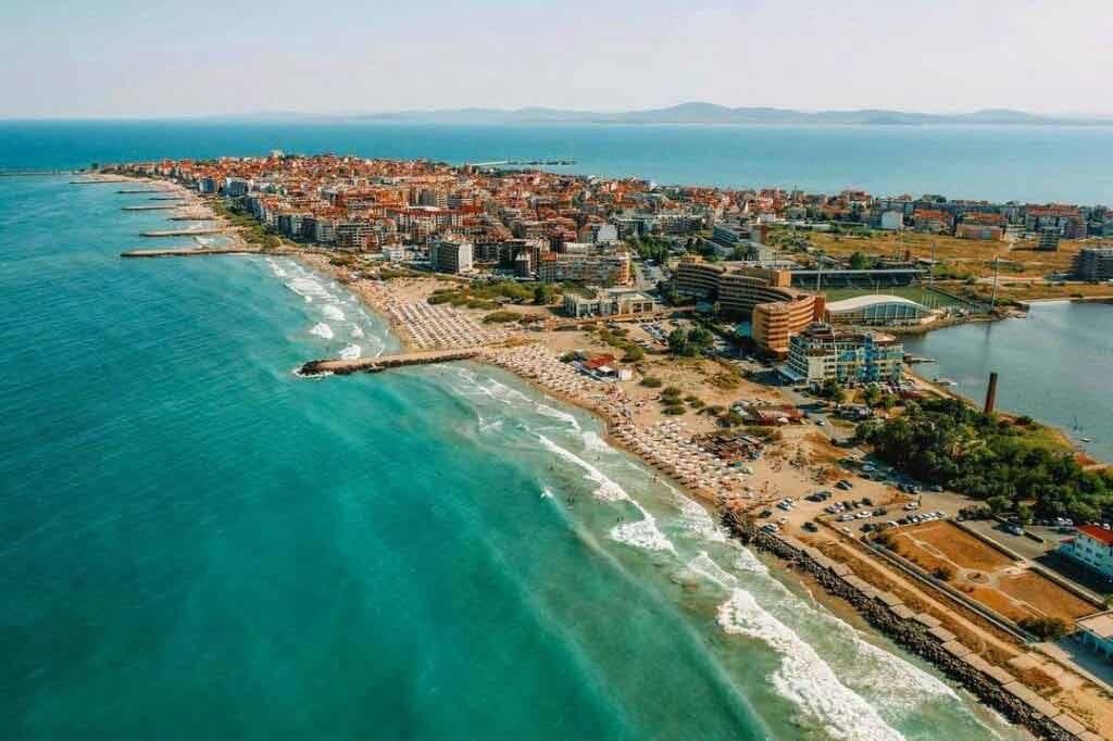 Bułgaria - kiedy będą wakacje