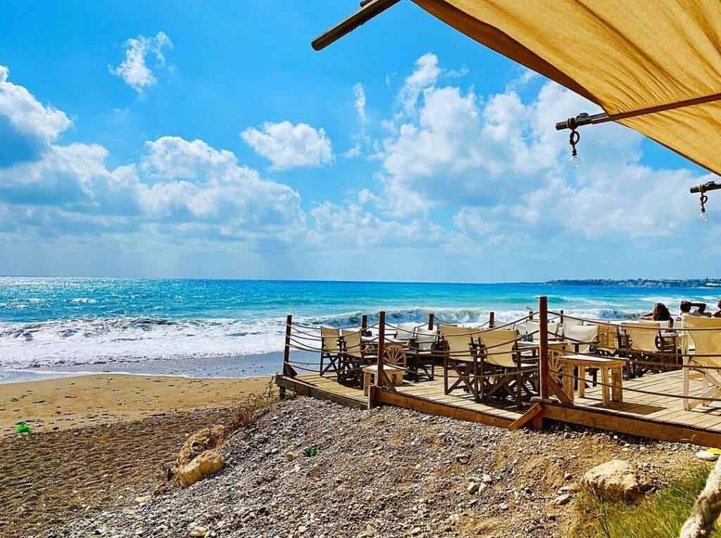 Cypr - gdzie na wakacje z małym dzieckiem