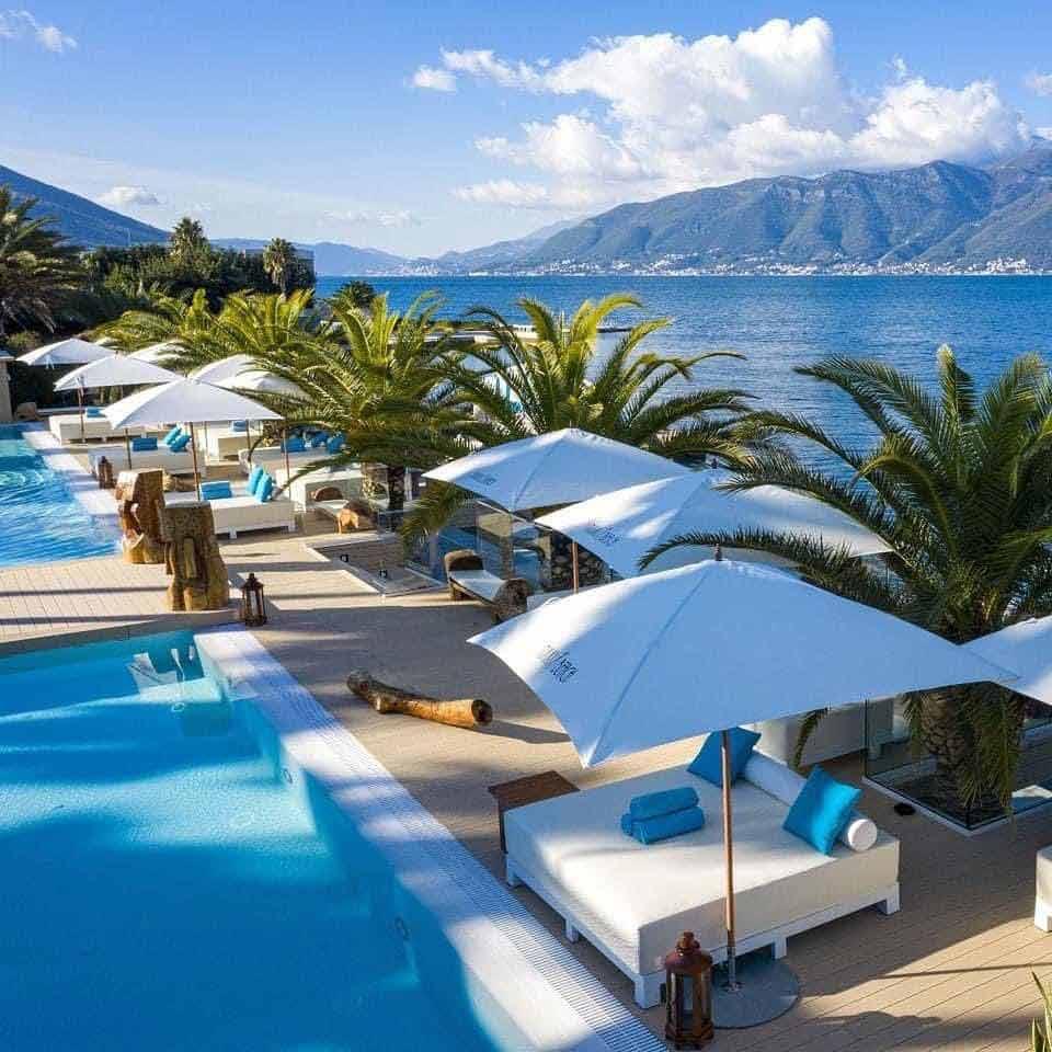 Czarnogóra - kiedy zaczynają się wakacje