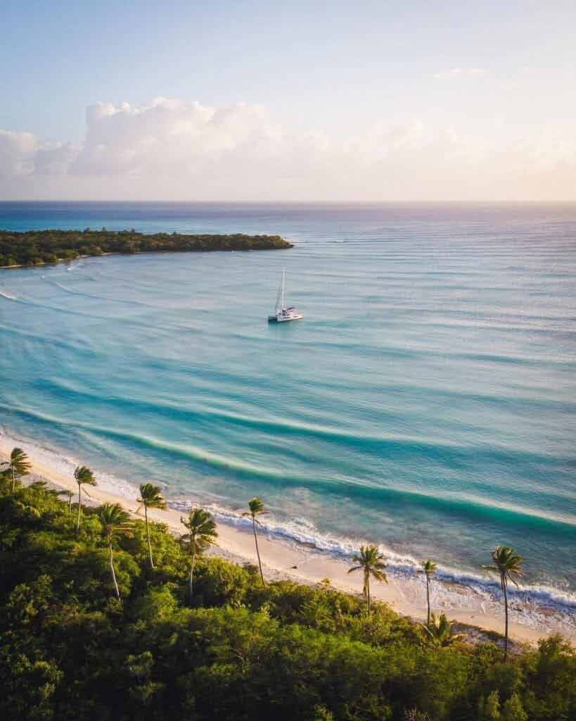 Dominikana - fajne wczasy