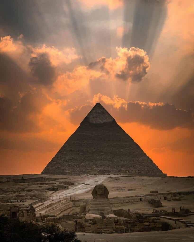 Egipt - fajne wakacje