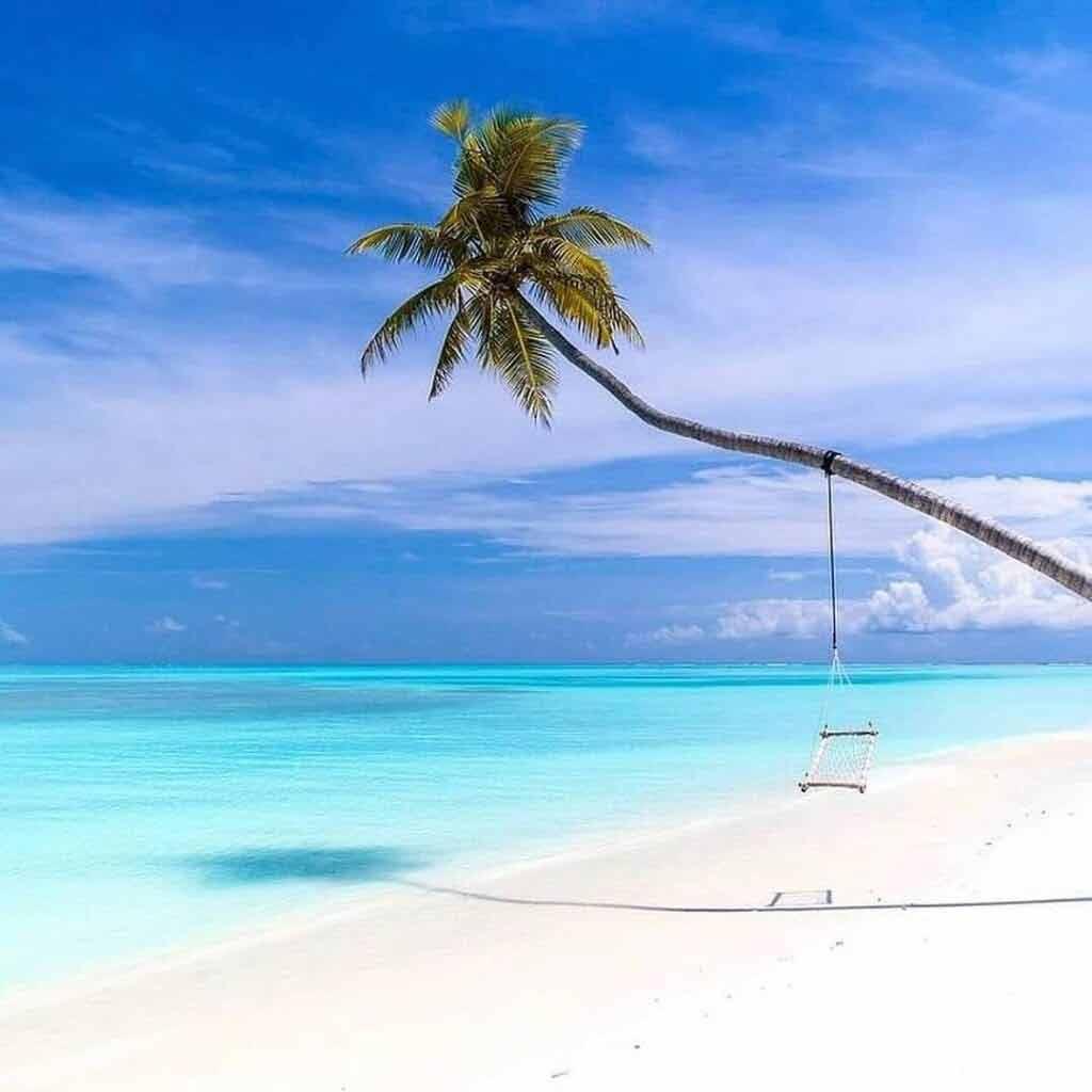 Fajne miejsca na wakacje - Zanzibar