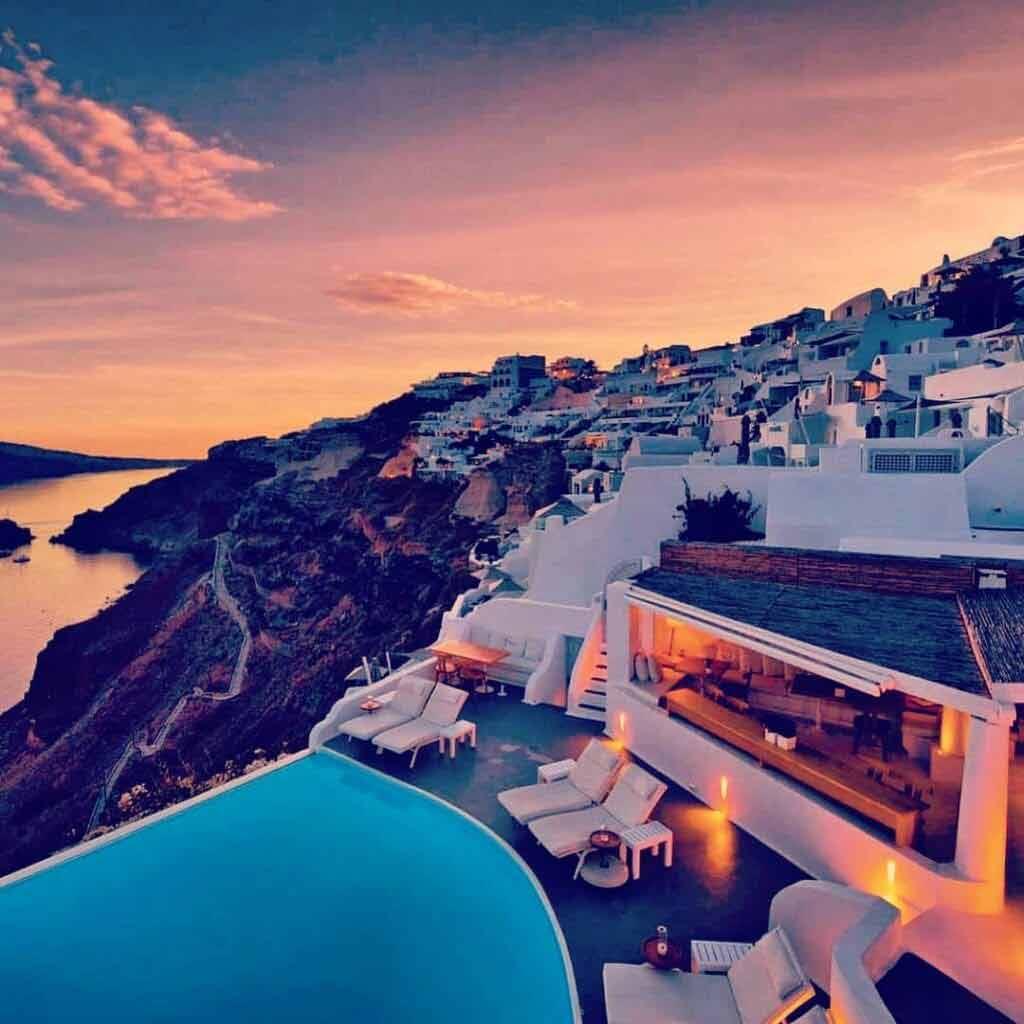 Fajne miejsca na wakacje za granicą - Grecja