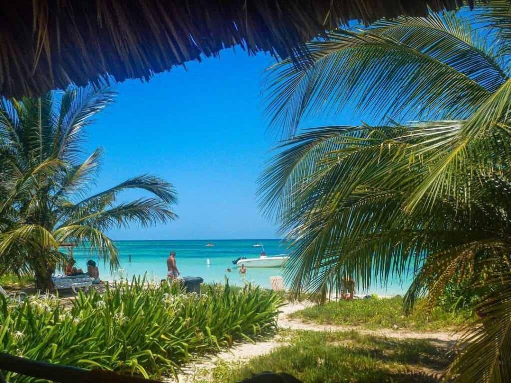 Kuba - gdzie w lutym na wakacje