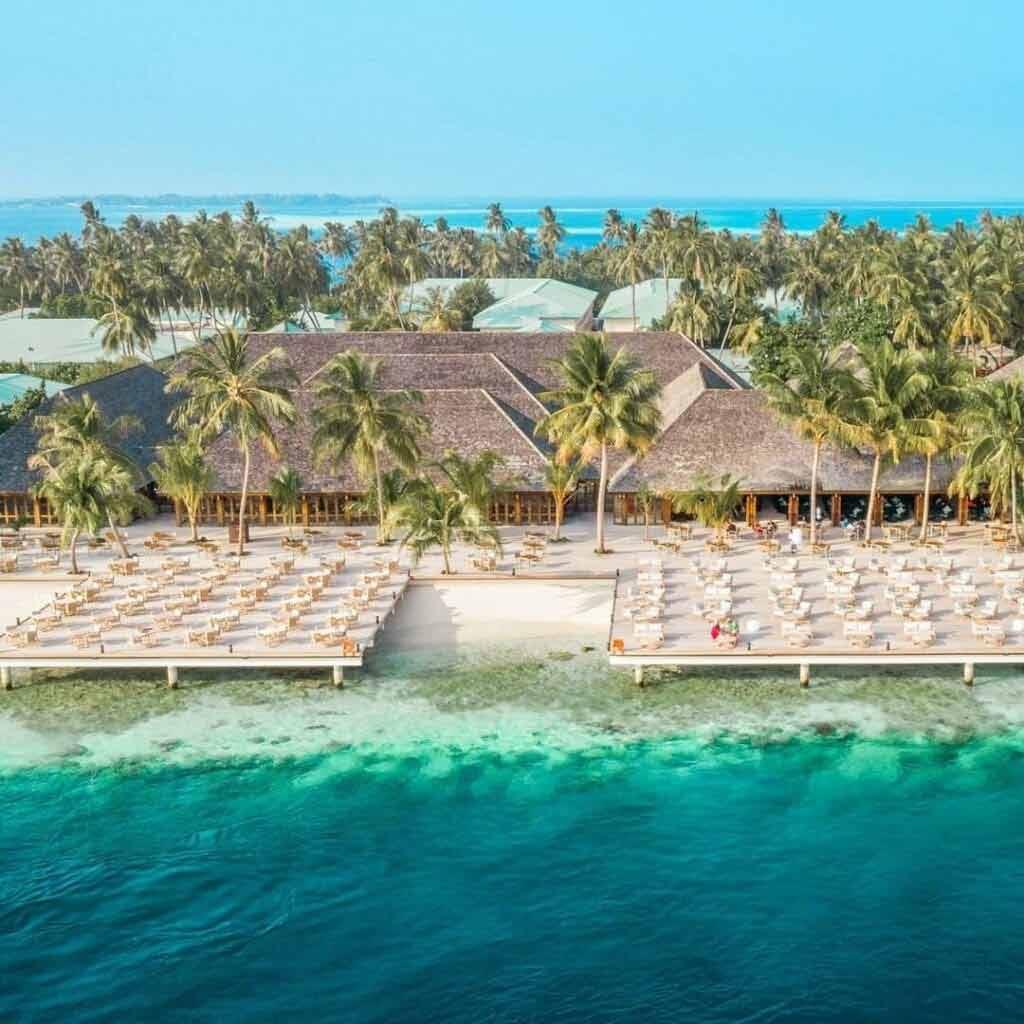 Malediwy - fajne wakacje za granicą