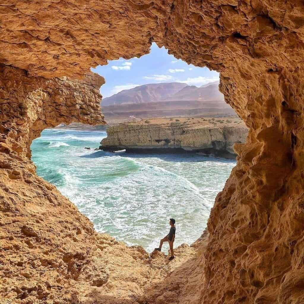 Oman - wakacje z dziećmi za granicą
