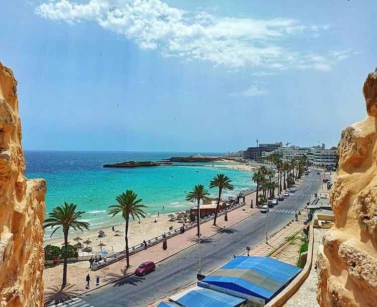 Tunezja - wakacje z dziećmi
