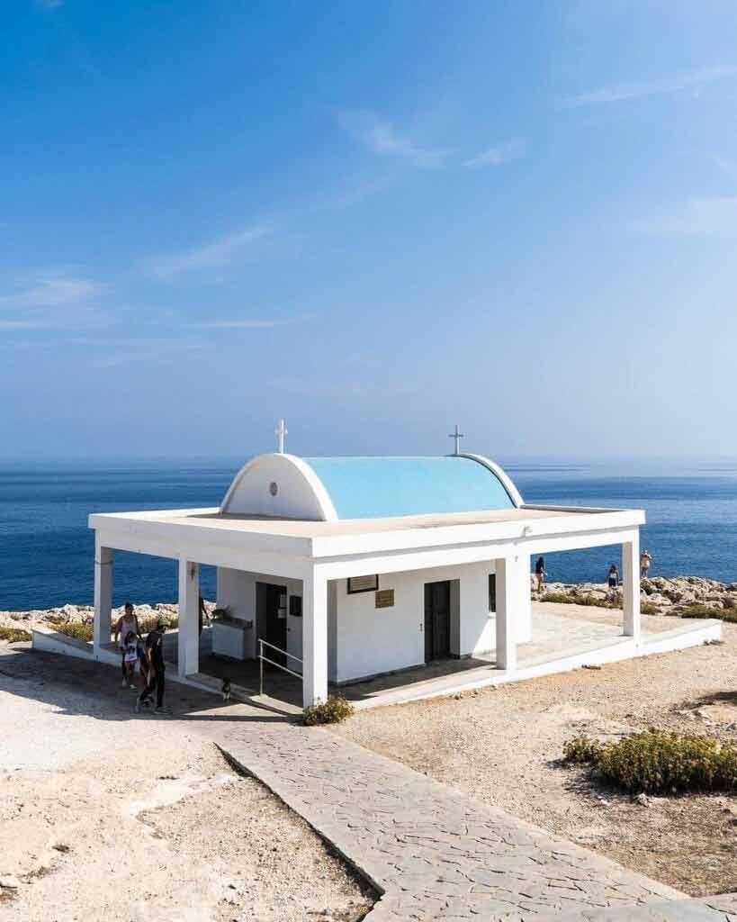Cypr - kiedy jechać?