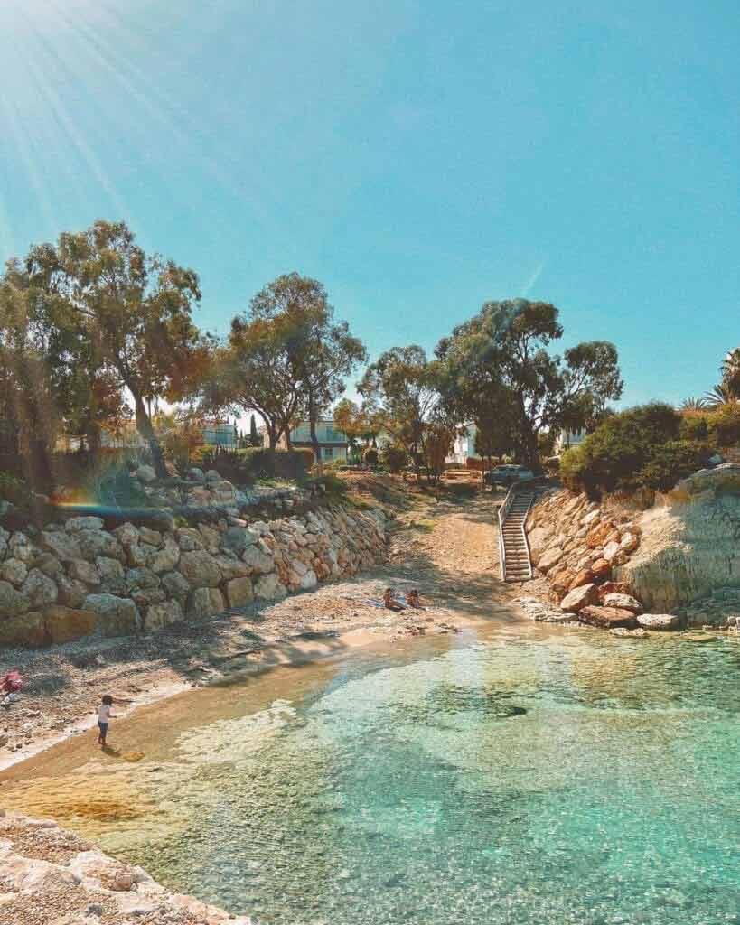 Kiedy jechać na Cypr