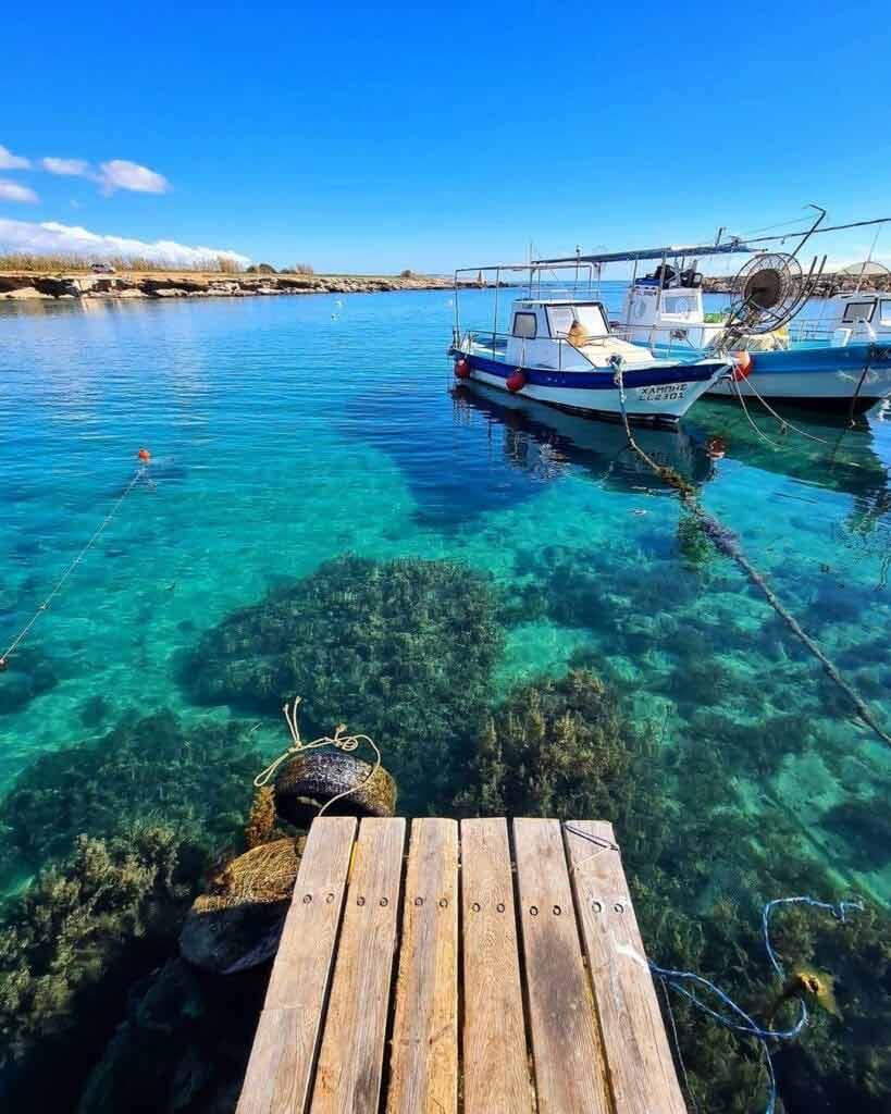 Temperatura Cypr