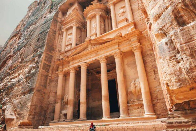 Jordania - kiedy najlepiej jechać i jaka najlepsza pogoda na podróż
