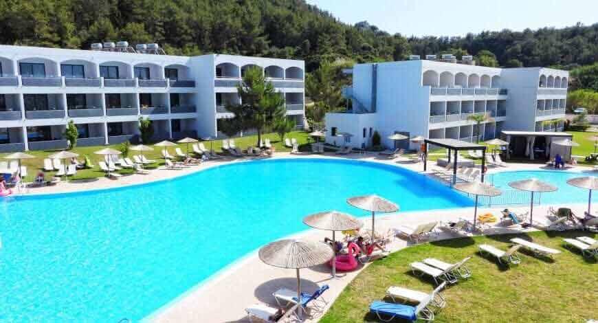 Evita Resort Rodos